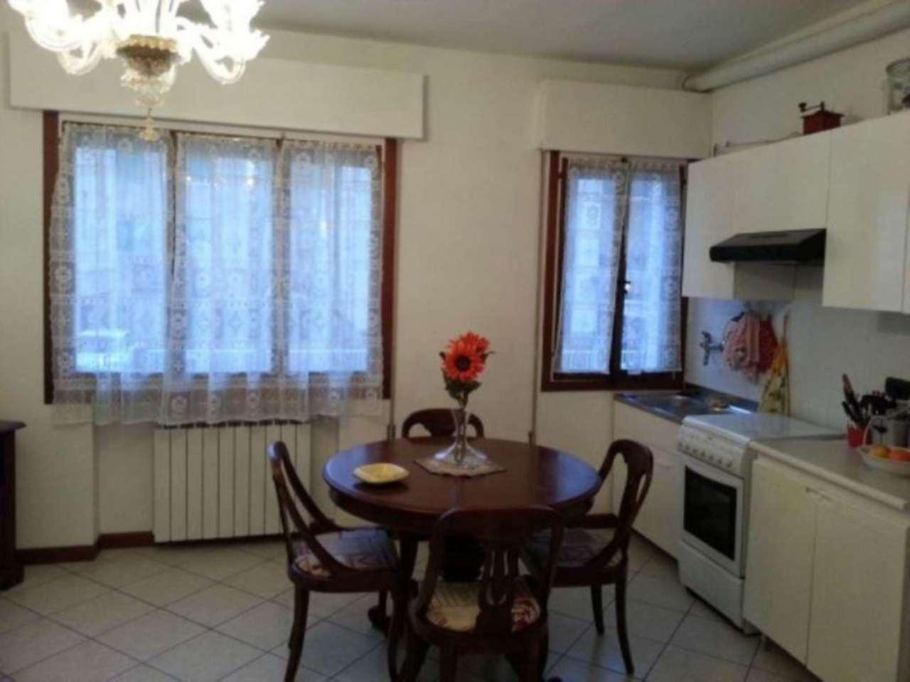 Appartamento in vendita a Venezia, 4 locali, zona Zona: 14 . Favaro Veneto, prezzo € 110.000 | Cambio Casa.it