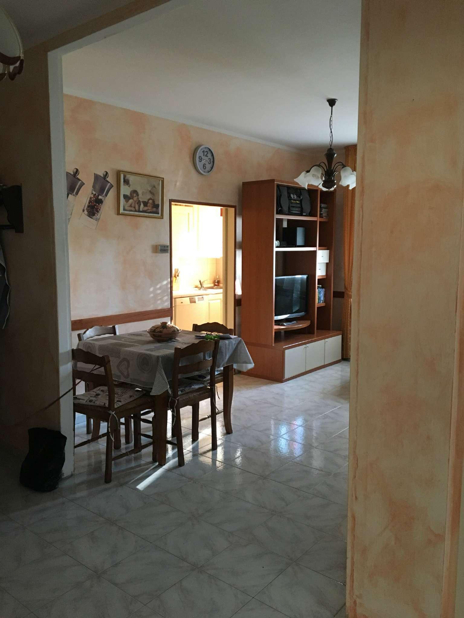Appartamento in vendita a Venezia, 5 locali, zona Zona: 11 . Mestre, prezzo € 135.000 | Cambio Casa.it