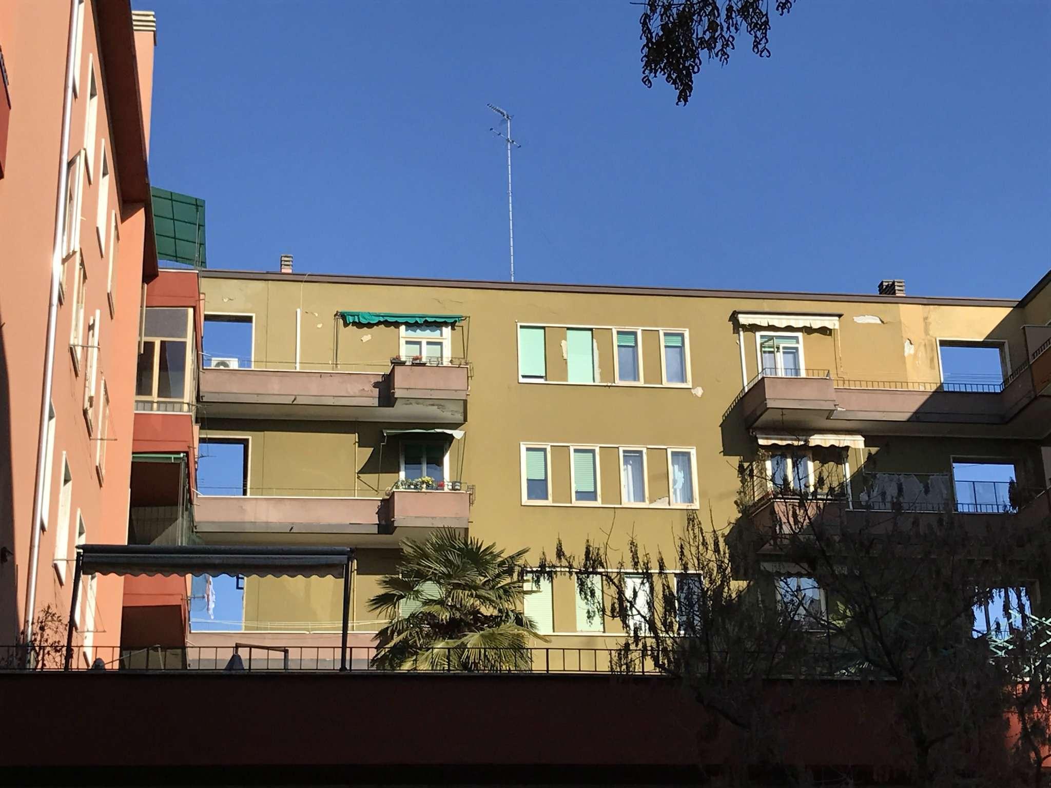 Appartamento in vendita a Venezia, 4 locali, zona Zona: 11 . Mestre, prezzo € 115.000 | Cambio Casa.it