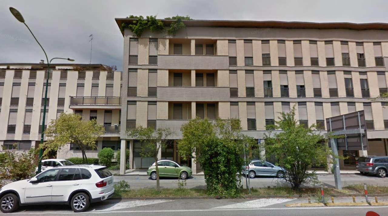 Appartamento in vendita a Venezia, 5 locali, zona Zona: 11 . Mestre, prezzo € 125.000 | CambioCasa.it