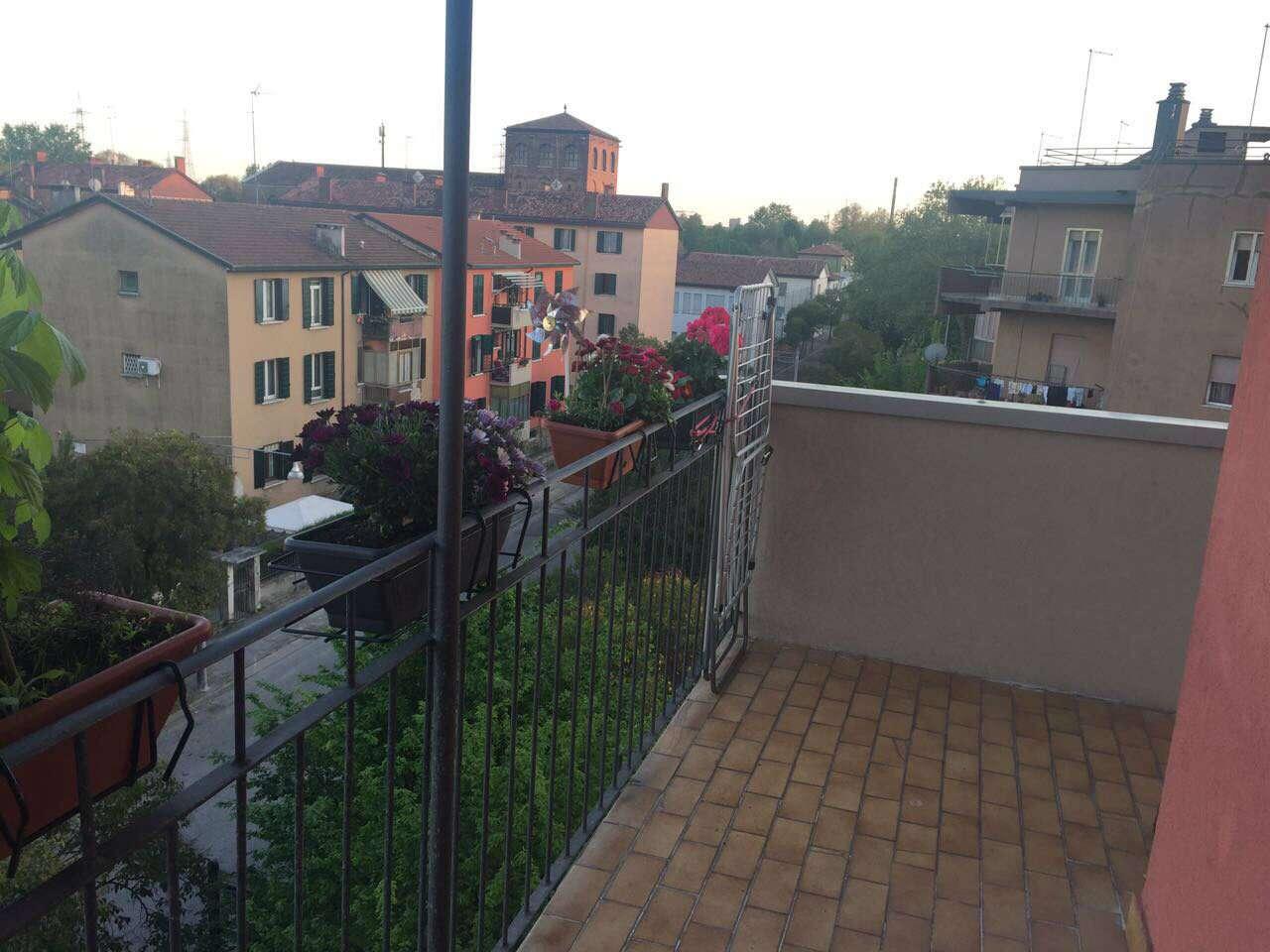 Monolocale venezia vendita zona 12 marghera 90 for Monolocale a venezia