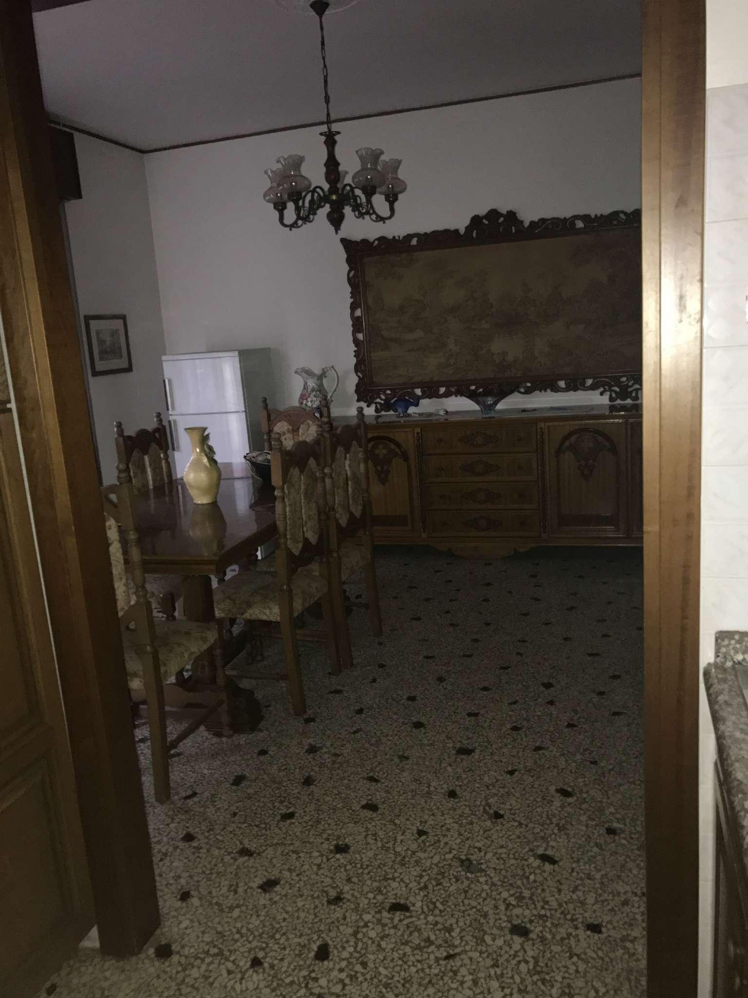 Appartamento in vendita a Venezia, 2 locali, zona Zona: 12 . Marghera, prezzo € 90.000   CambioCasa.it