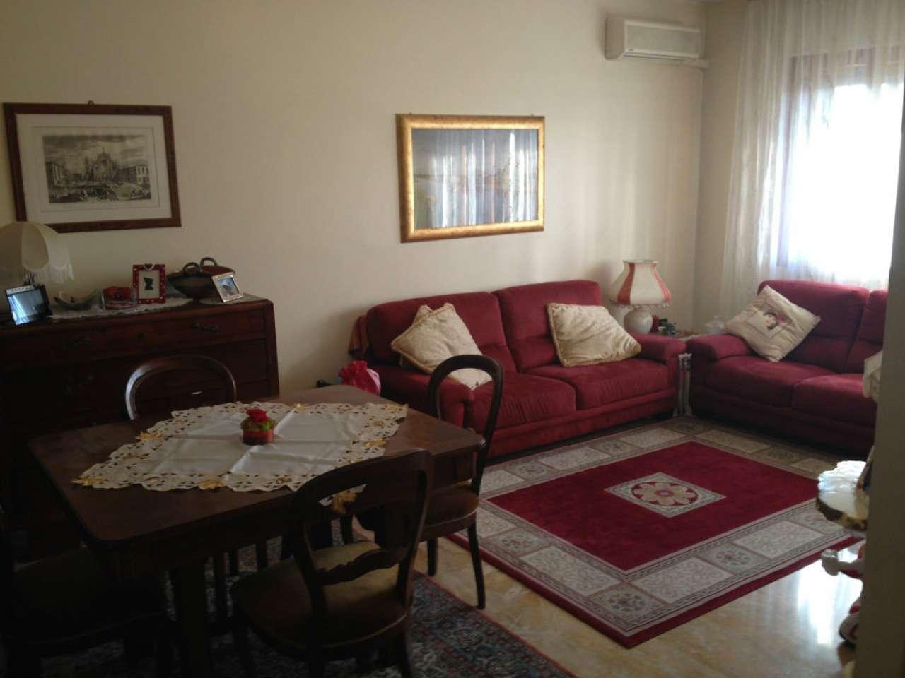 Appartamento in vendita a Venezia, 5 locali, zona Zona: 12 . Marghera, prezzo € 128.000 | CambioCasa.it