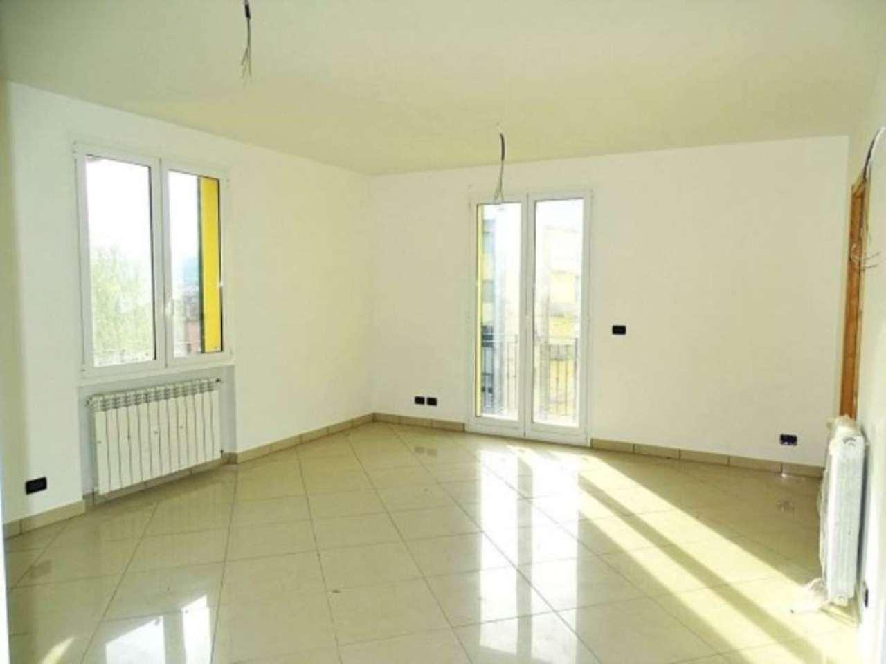 Appartamento in vendita a Campomorone, 4 locali, prezzo € 290.000 | Cambio Casa.it