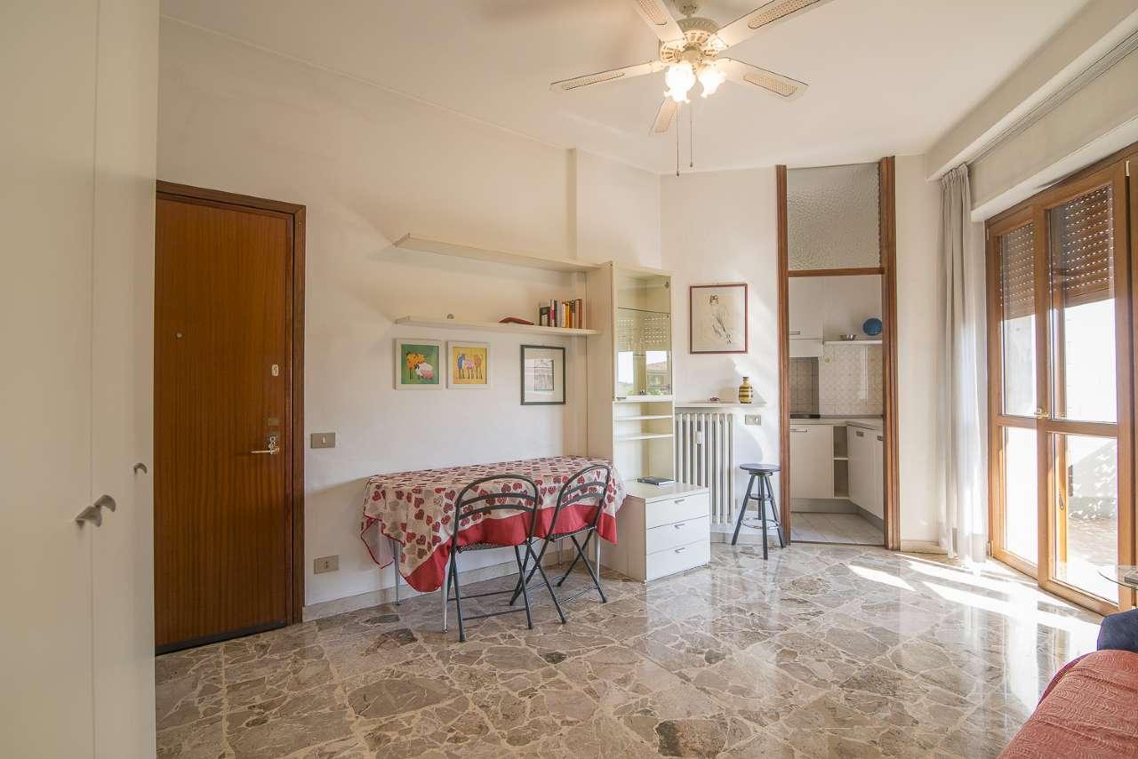 Appartamento in vendita a Cassano d'Adda, 1 locali, prezzo € 59.000 | CambioCasa.it