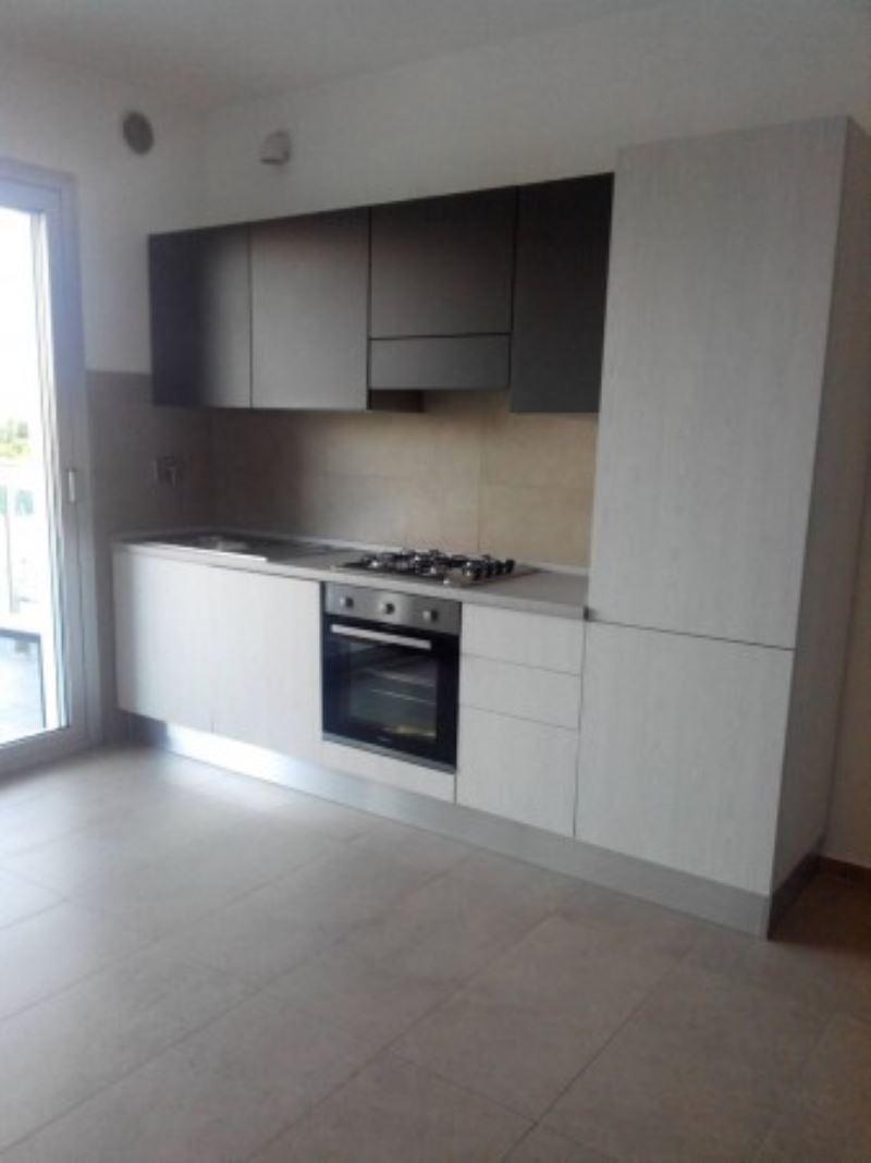 Appartamento in vendita a Fano, 3 locali, prezzo € 190.000 | Cambio Casa.it