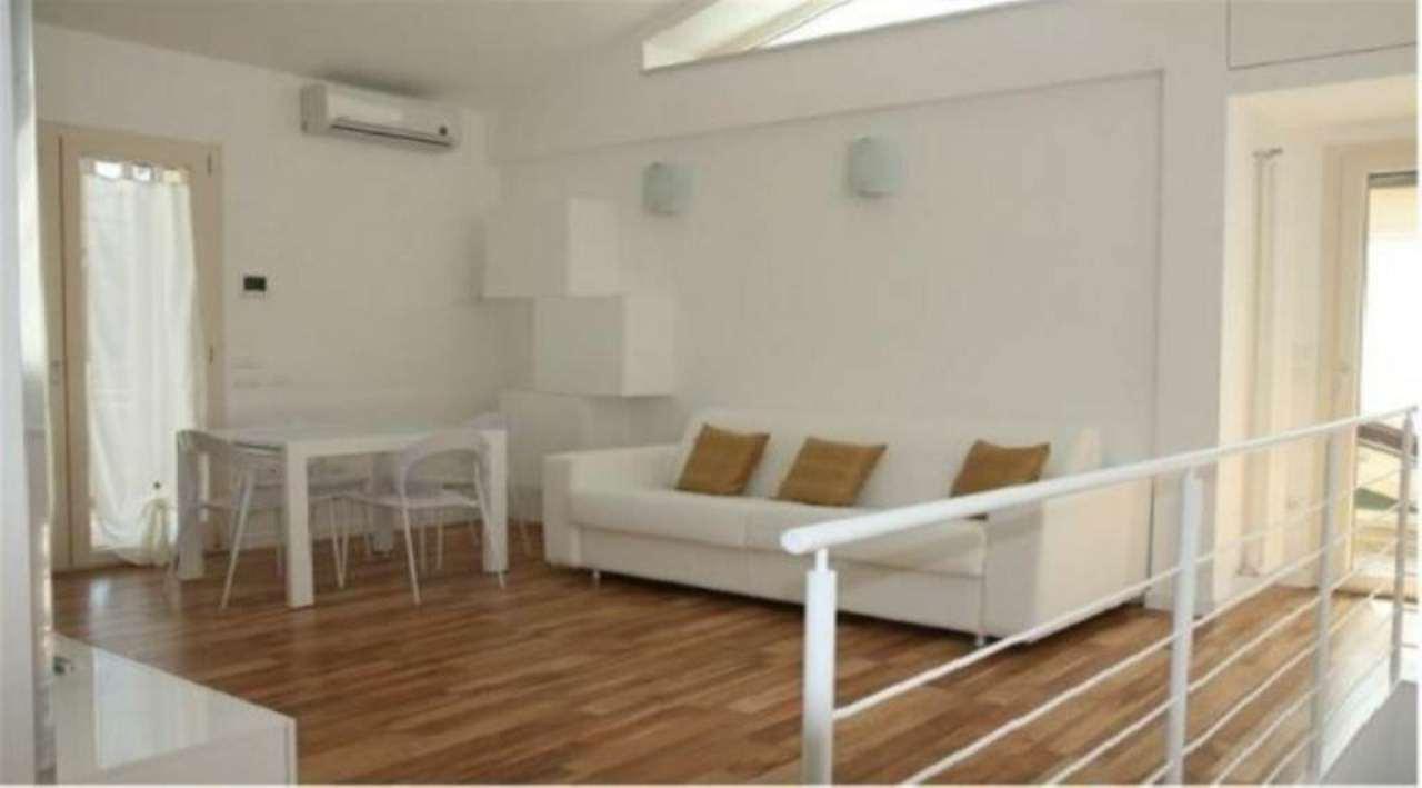 Attico / Mansarda in vendita a Fano, 3 locali, Trattative riservate | Cambio Casa.it
