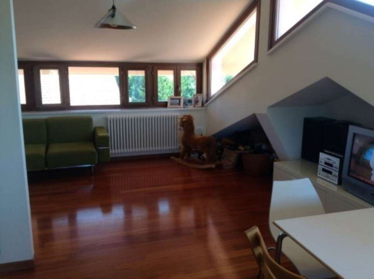 Attico / Mansarda in vendita a Fano, 9999 locali, prezzo € 205.000 | Cambio Casa.it