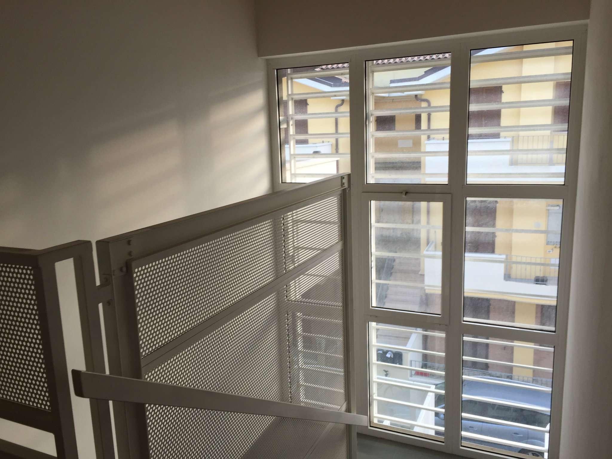 Appartamento in affitto a Montemaggiore al Metauro, 3 locali, prezzo € 500 | Cambio Casa.it