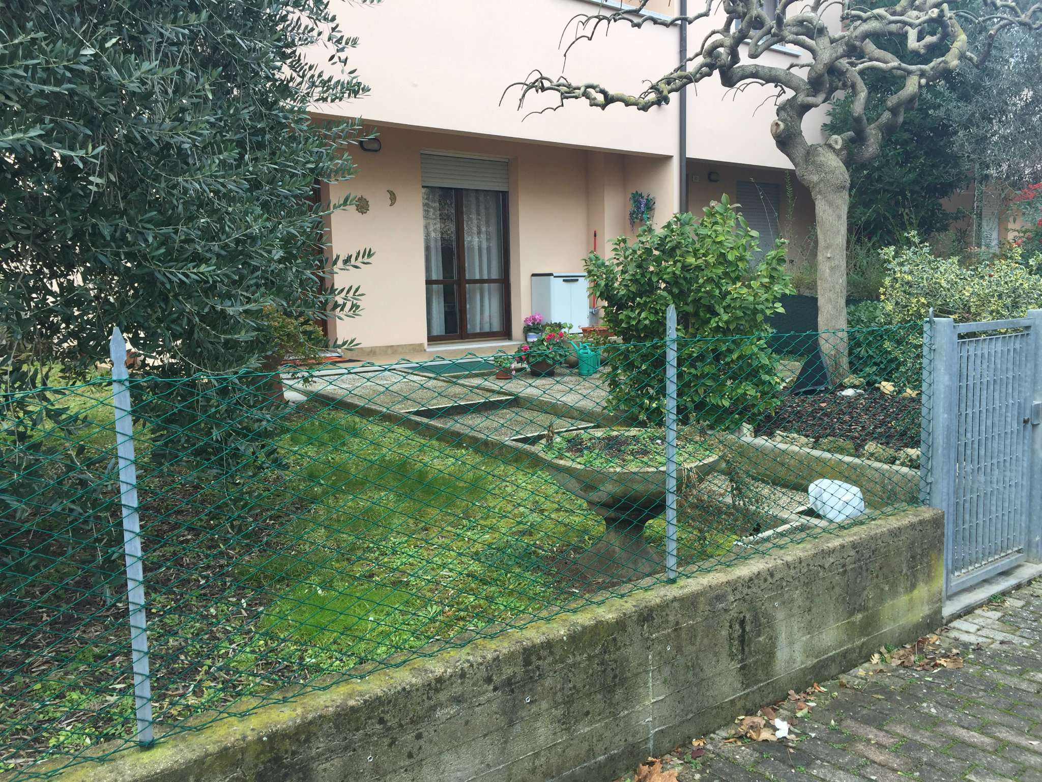 Villa a Schiera in Vendita a Fano