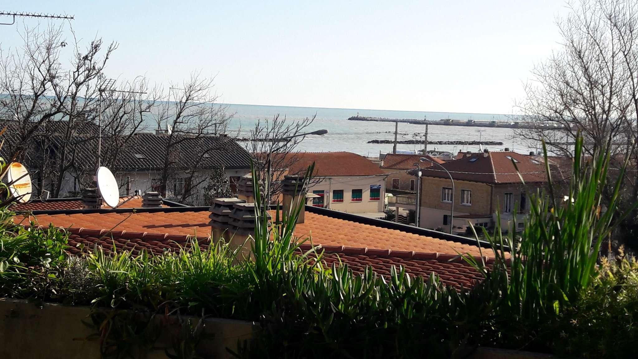 Appartamento in vendita a Fano, 3 locali, prezzo € 225.000 | CambioCasa.it