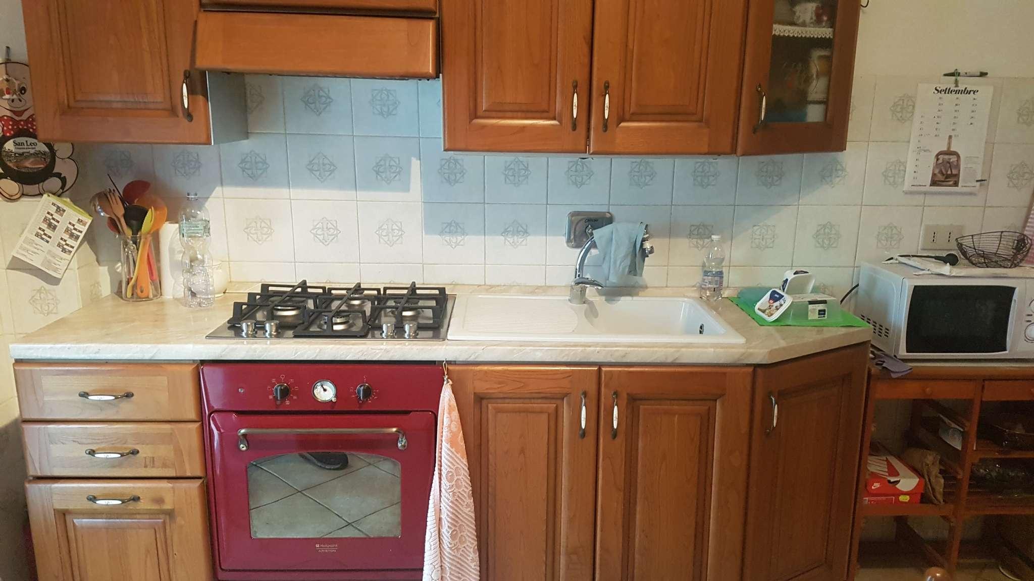Appartamento in affitto a Montemurlo, 2 locali, prezzo € 500 | Cambio Casa.it