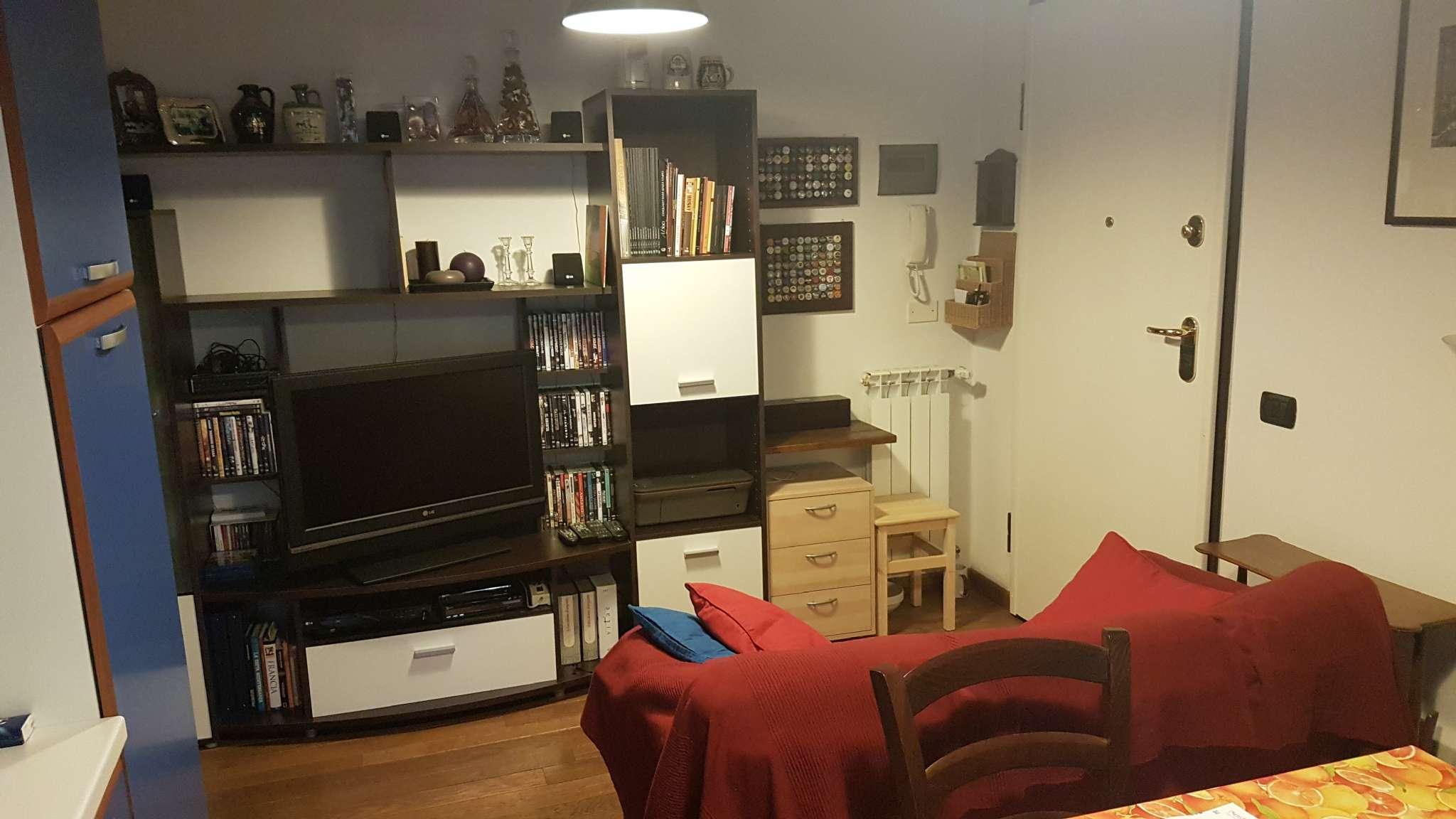 Appartamento in vendita a Vernio, 2 locali, prezzo € 85.000   CambioCasa.it