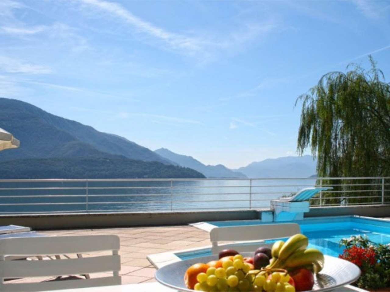 Villa in vendita a Gravedona ed Uniti, 4 locali, prezzo € 1.750.000 | CambioCasa.it