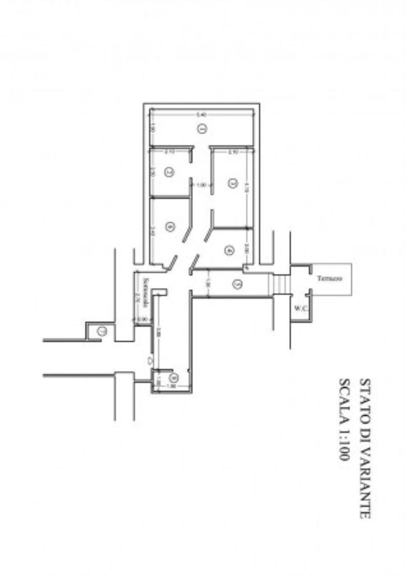 Box / Garage in vendita a Recco, 2 locali, prezzo € 19.000 | Cambio Casa.it