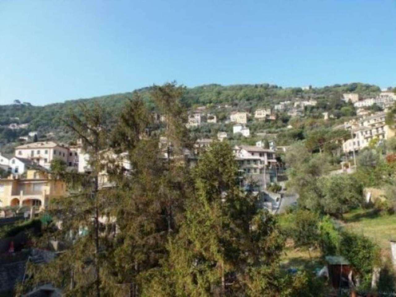 Bilocale Camogli Via Castagneto 12
