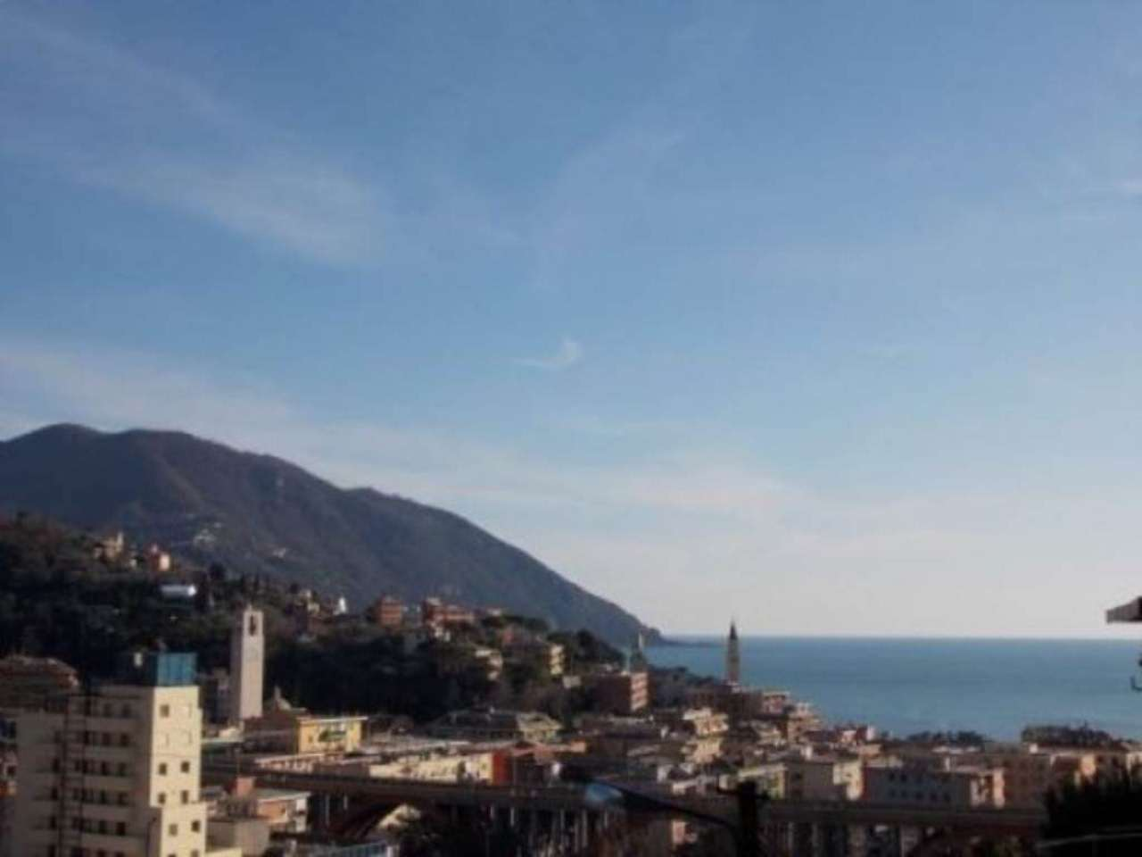 Appartamento in vendita a Recco, 3 locali, prezzo € 220.000 | CambioCasa.it