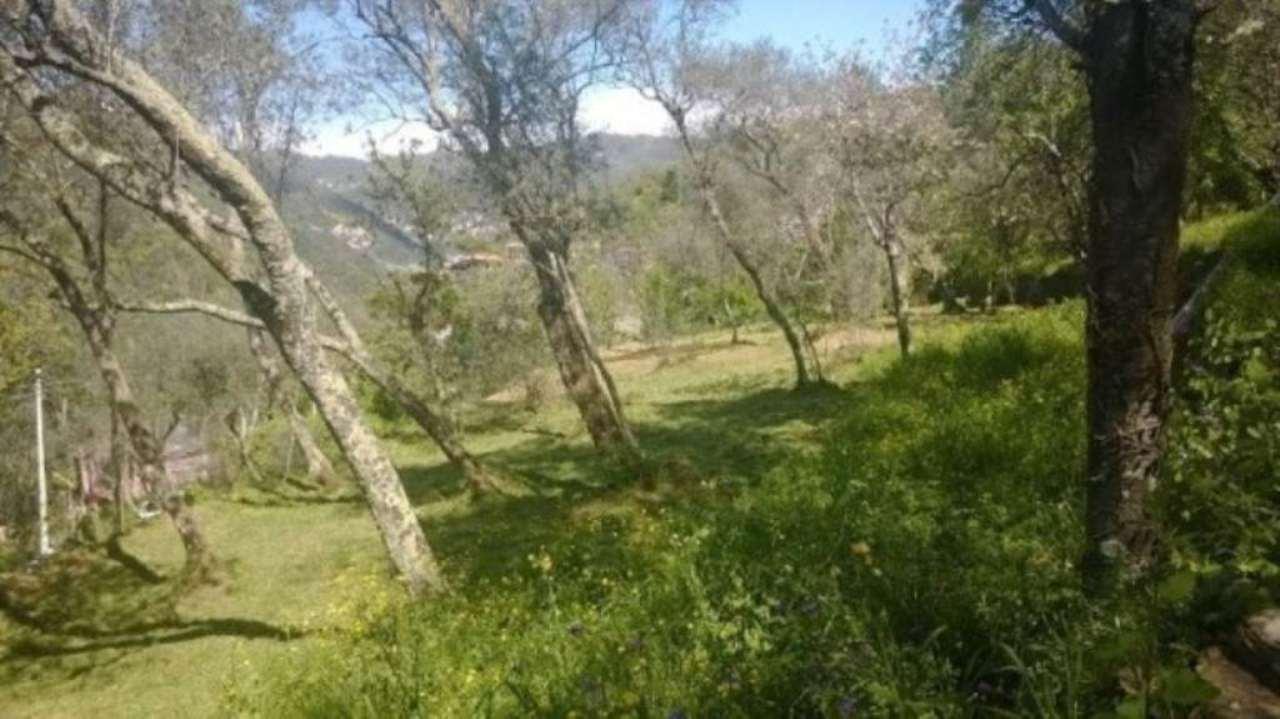 Terreno Edificabile Residenziale in vendita a Recco, 6 locali, prezzo € 92.000 | CambioCasa.it