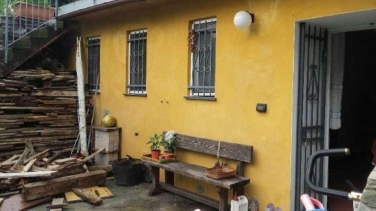 Appartamento in vendita a Avegno, 4 locali, prezzo € 105.000 | Cambio Casa.it