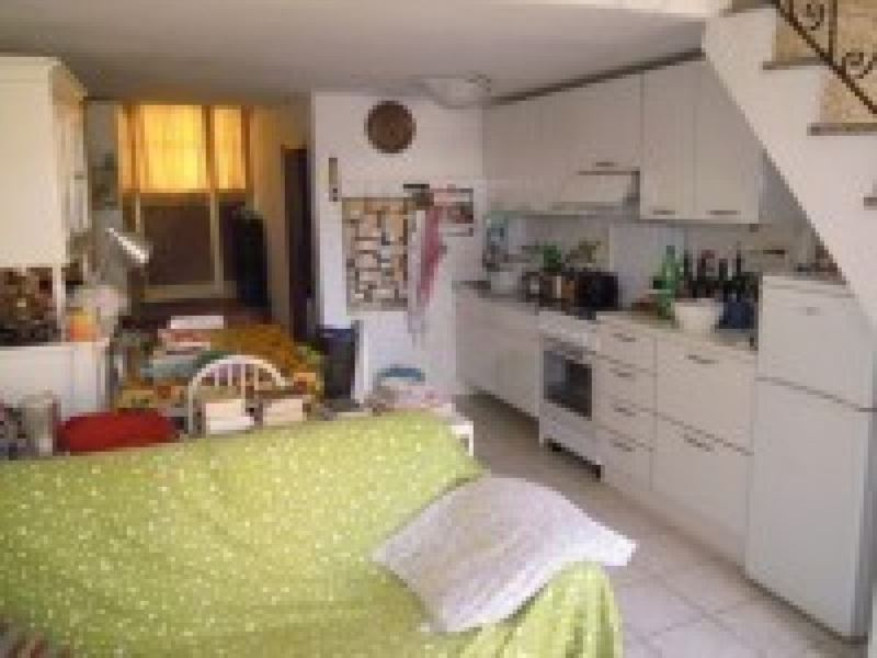 Villa in vendita a Uscio, 5 locali, prezzo € 133.000 | Cambio Casa.it