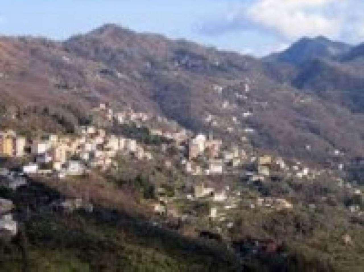 Villa in vendita a Uscio, 5 locali, prezzo € 120.000 | Cambio Casa.it