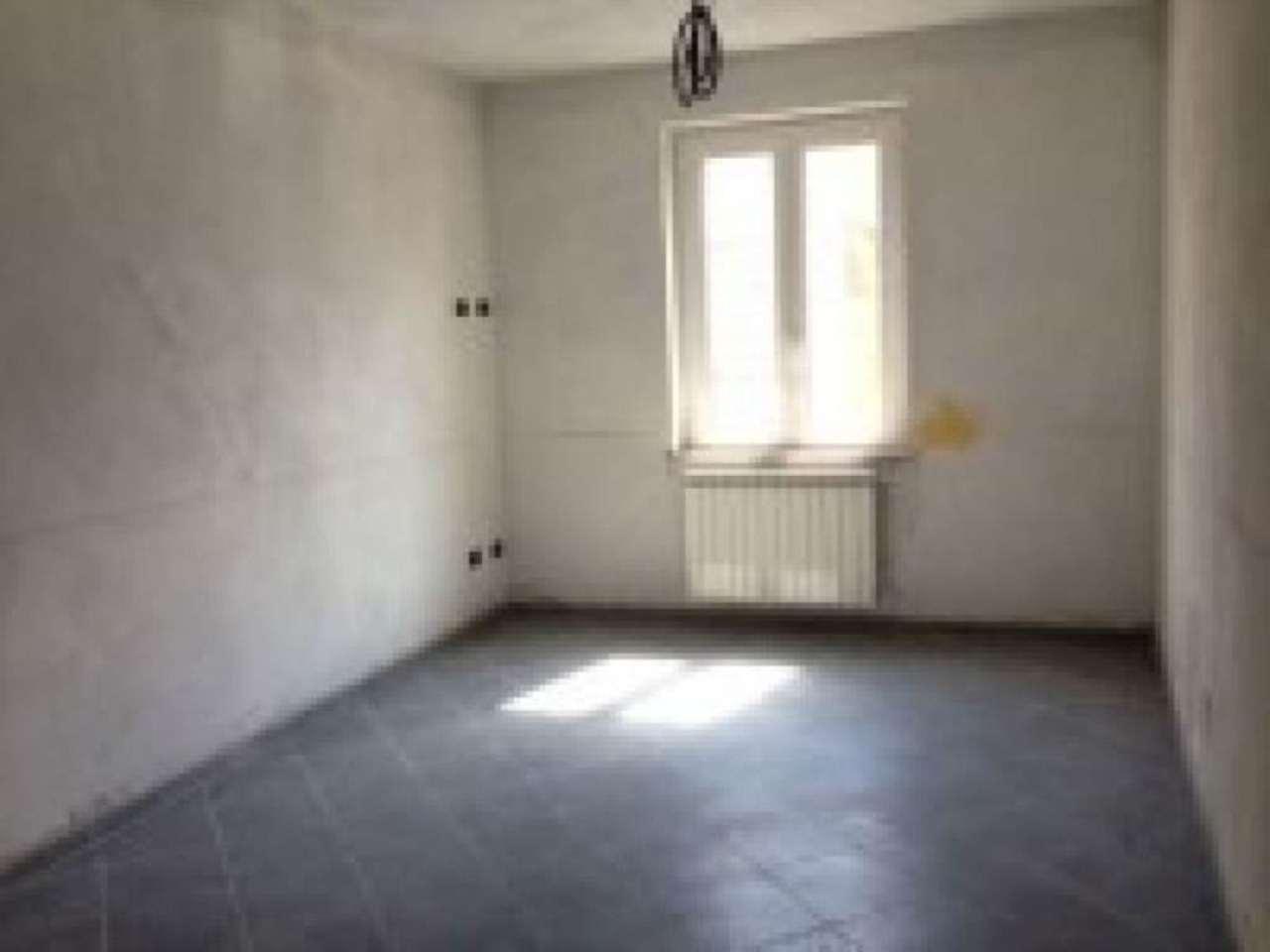 Appartamento in vendita a Uscio, 4 locali, prezzo € 110.000 | Cambio Casa.it