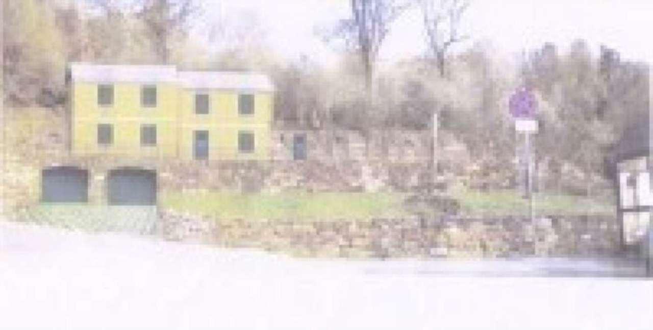 Terreno Edificabile Residenziale in vendita a Recco, 9999 locali, prezzo € 220.000 | Cambio Casa.it