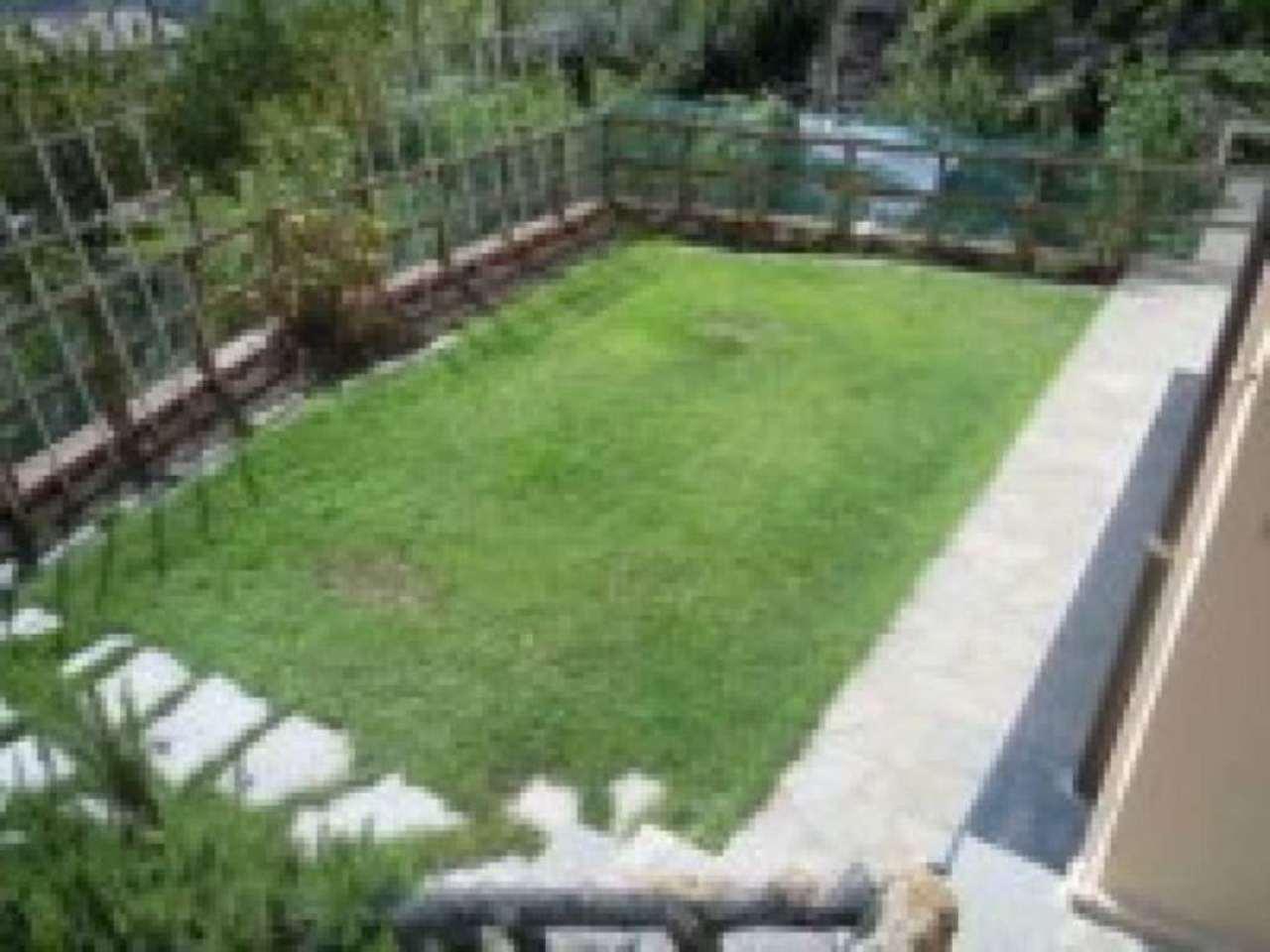 Appartamento in vendita a Uscio, 4 locali, prezzo € 130.000 | Cambio Casa.it