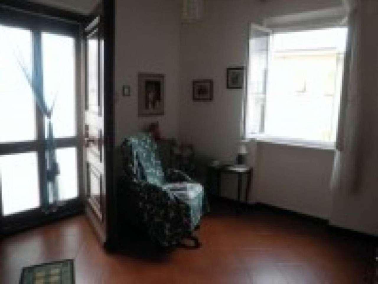 Appartamento in vendita a Uscio, 4 locali, prezzo € 75.000 | Cambio Casa.it