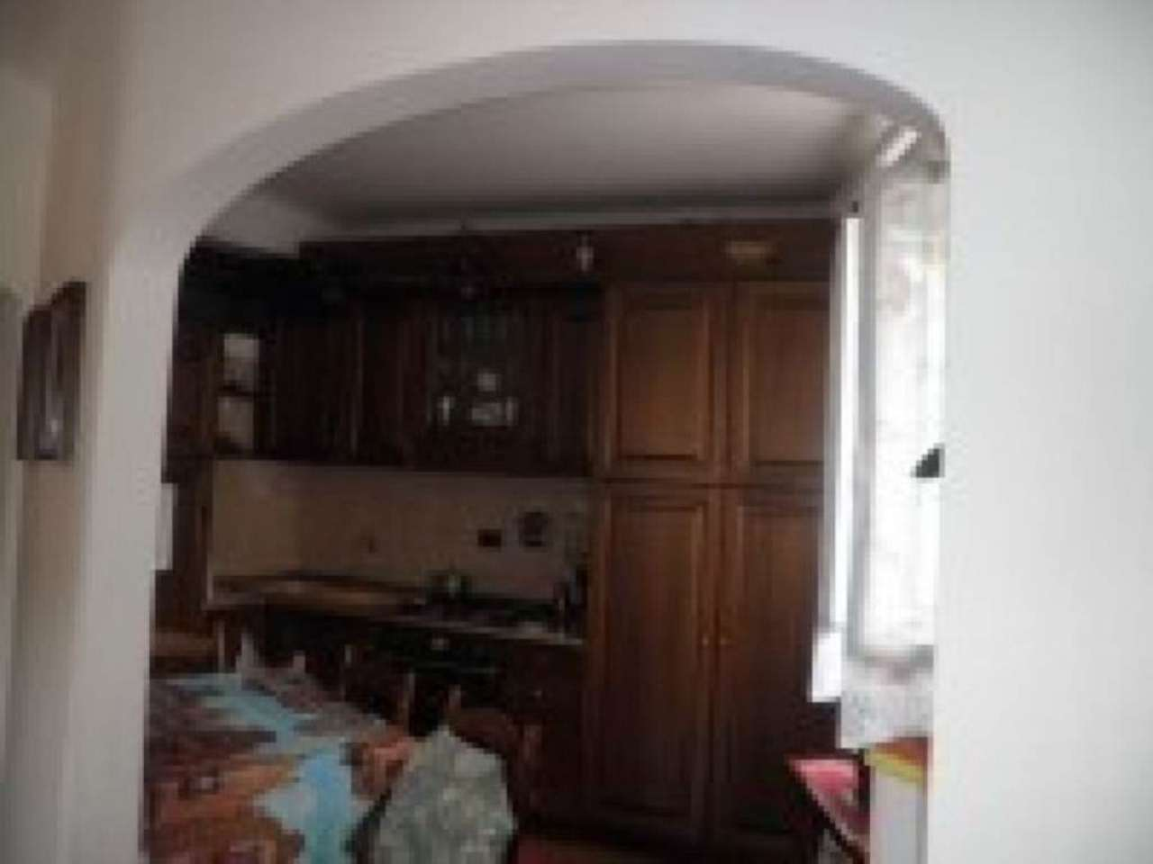 Bilocale Uscio Via Roma 4