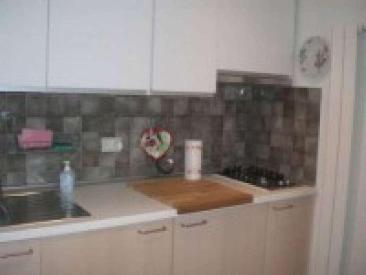 Appartamento in vendita a Recco, 4 locali, prezzo € 178.000 | Cambio Casa.it