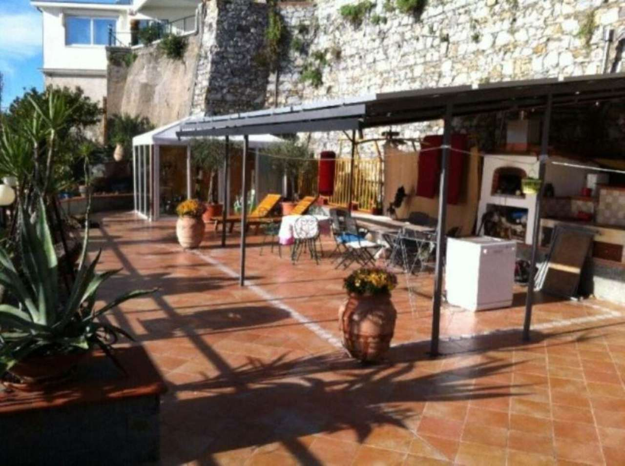 Appartamento in vendita a Recco, 6 locali, prezzo € 645.000 | Cambio Casa.it