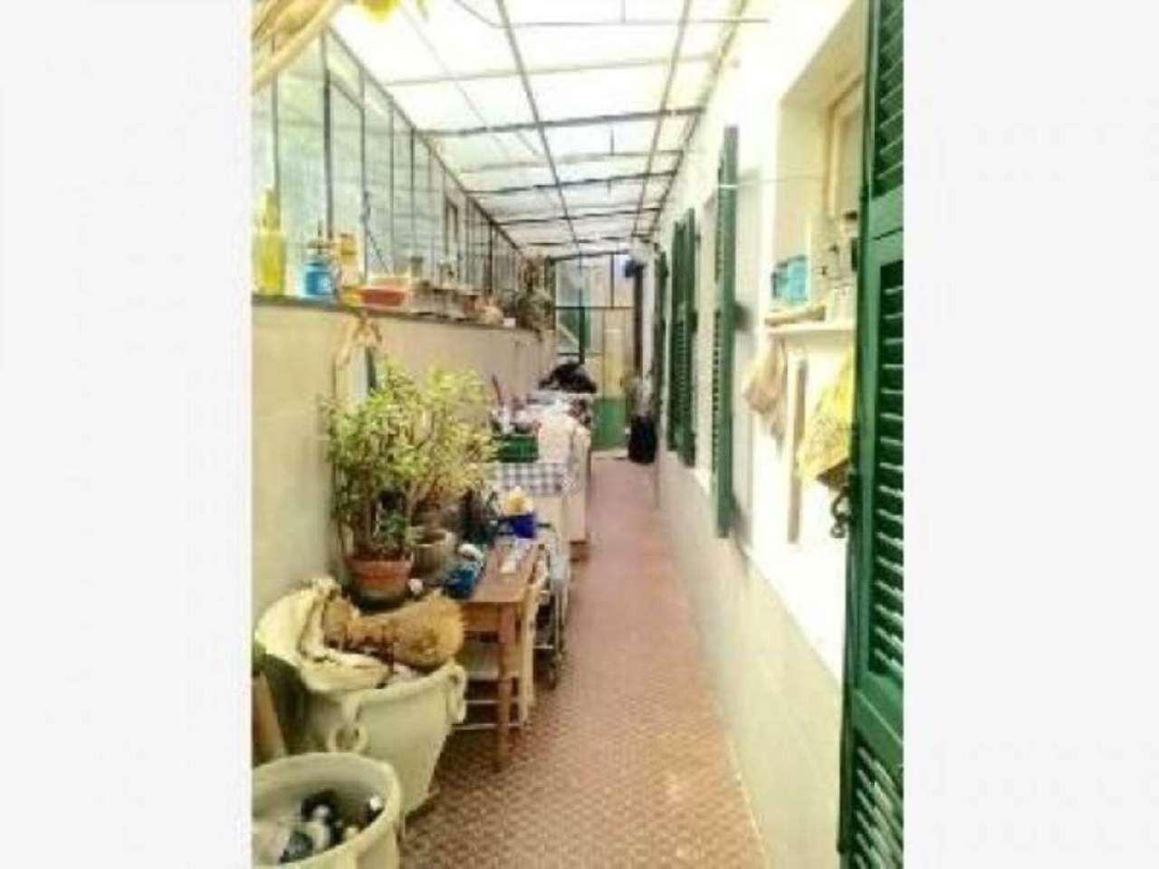 Appartamento in vendita a Camogli, 6 locali, prezzo € 240.000 | Cambio Casa.it
