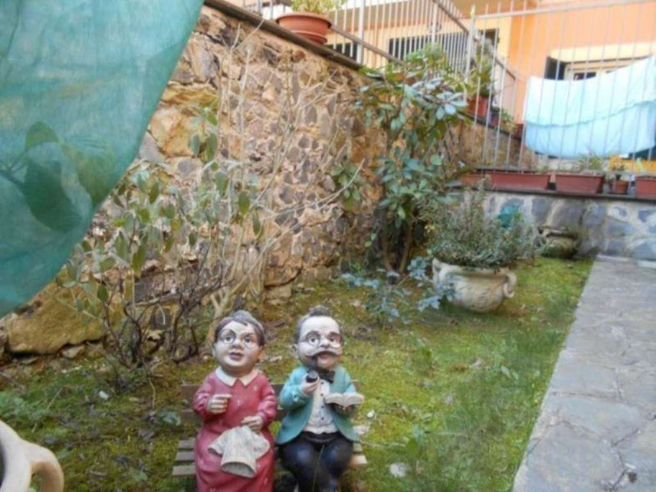 Appartamento in vendita a Sori, 4 locali, prezzo € 260.000 | Cambio Casa.it