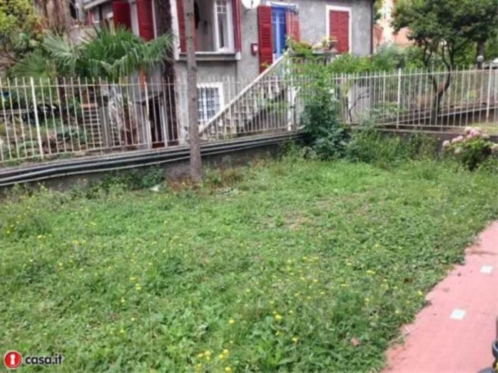 Appartamento in affitto a Recco, 3 locali, prezzo € 600 | Cambio Casa.it