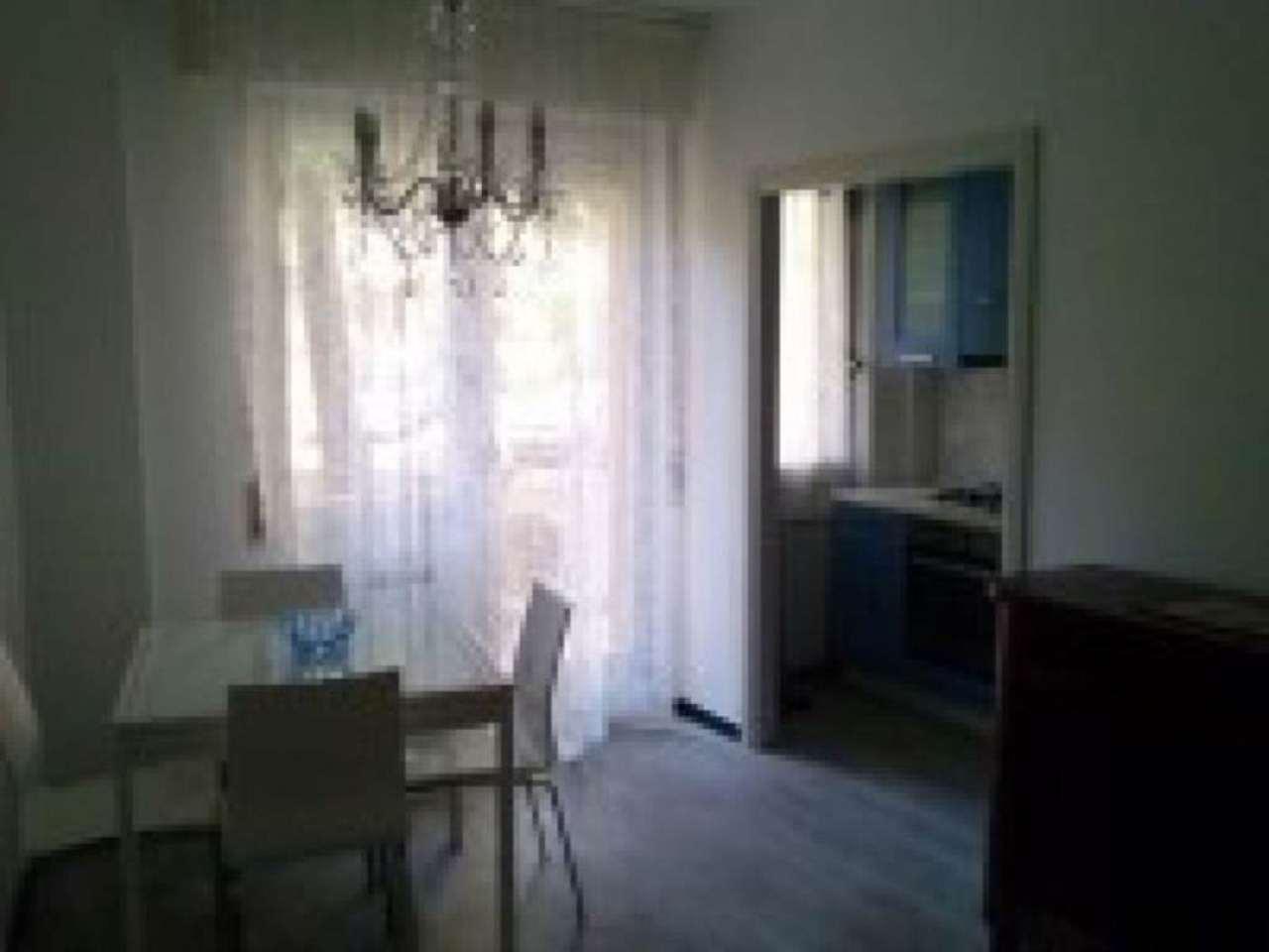 Appartamento in vendita a Recco, 3 locali, prezzo € 138.000 | Cambio Casa.it