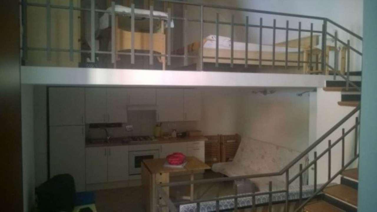 Appartamento in affitto a Camogli, 9999 locali, prezzo € 750 | Cambio Casa.it