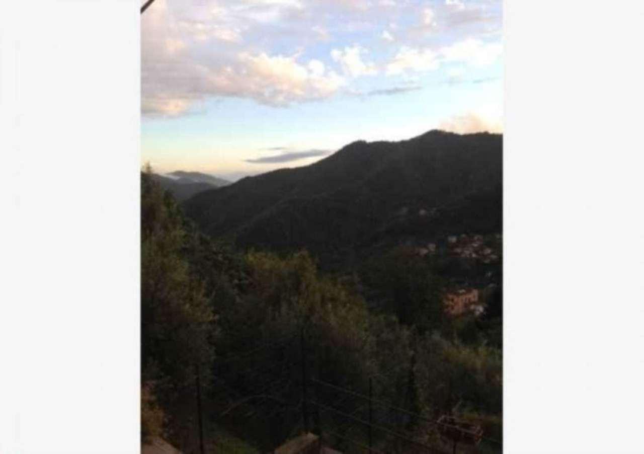 Appartamento in vendita a Uscio, 5 locali, prezzo € 120.000 | Cambio Casa.it
