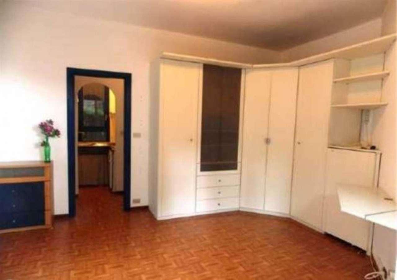 Appartamento in vendita a Camogli, 2 locali, prezzo € 145.000 | Cambio Casa.it