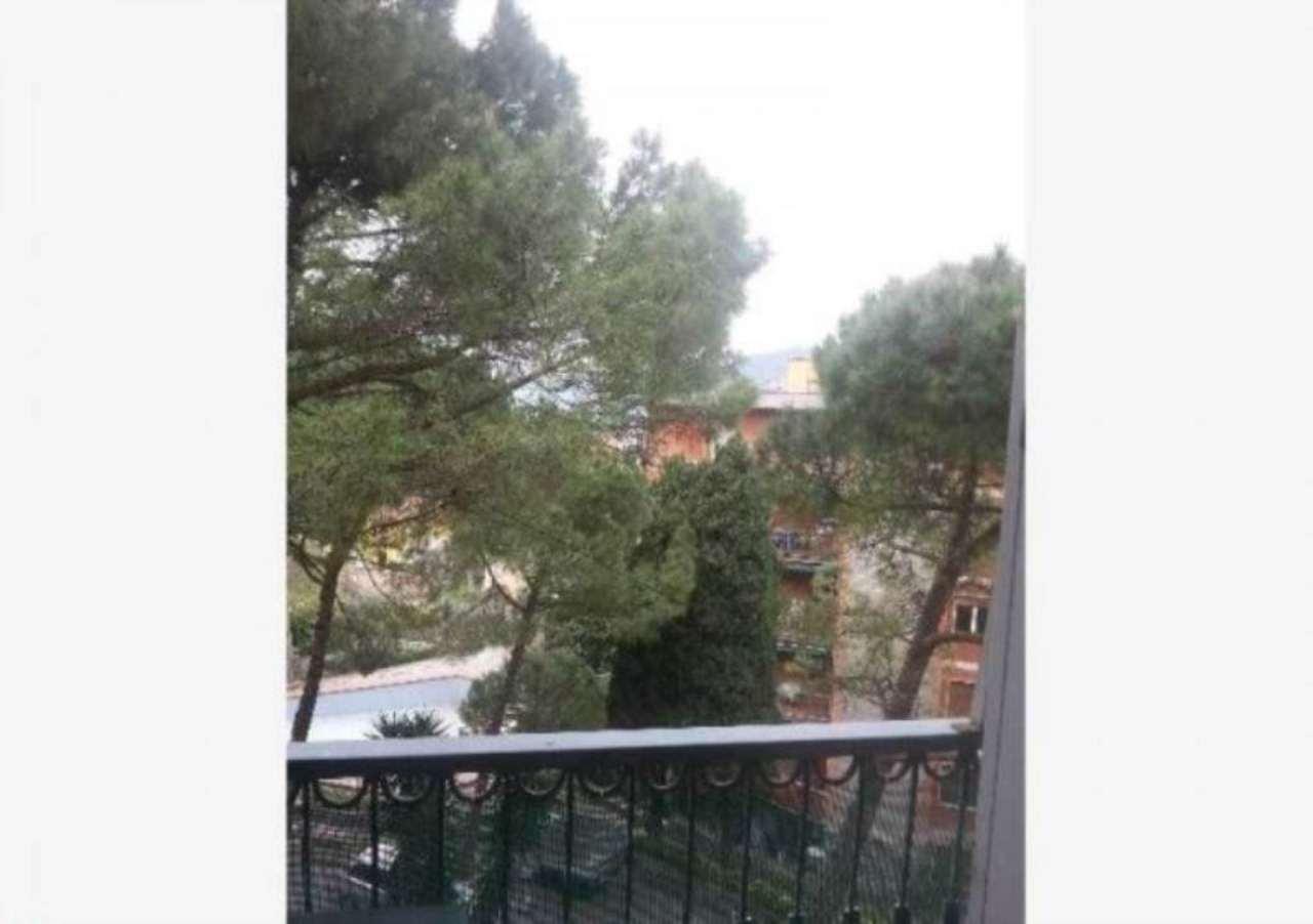 Appartamento in vendita a Camogli, 5 locali, prezzo € 380.000 | Cambio Casa.it