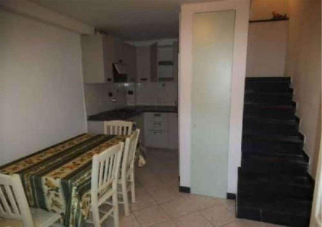 Bilocale Camogli Appartamento In Vendita Via Aurelia, Camogli 2