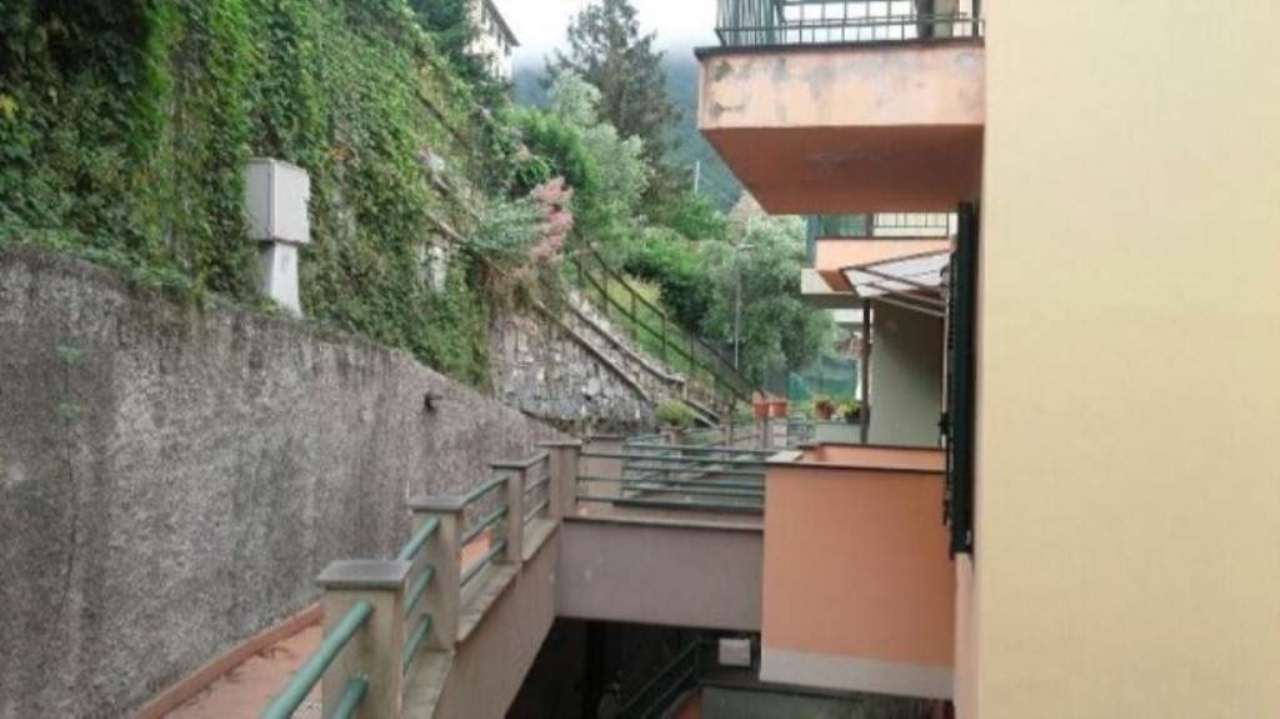 Bilocale Camogli Via Castagneto Seià 7