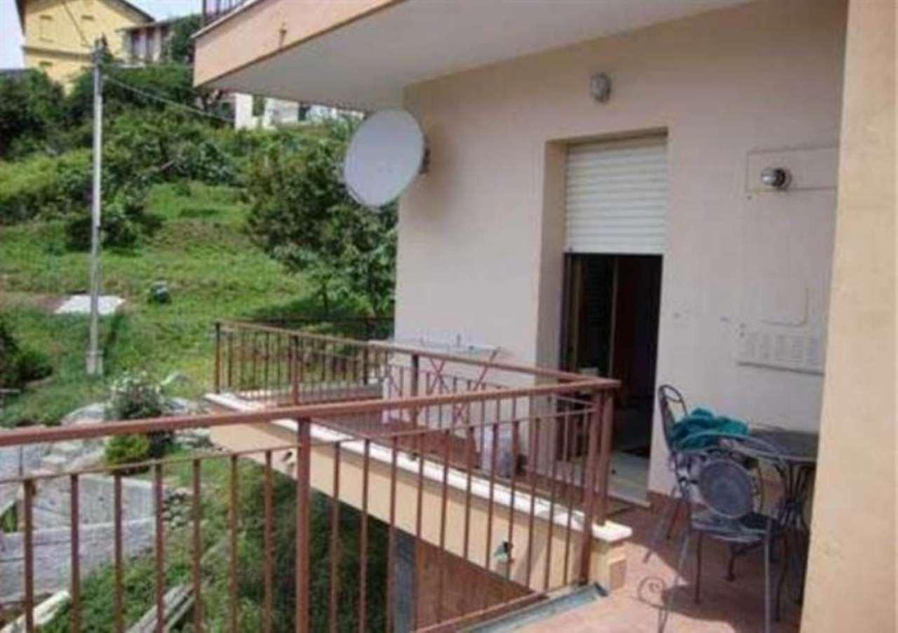 Appartamento in vendita a Uscio, 3 locali, prezzo € 105.000 | Cambio Casa.it