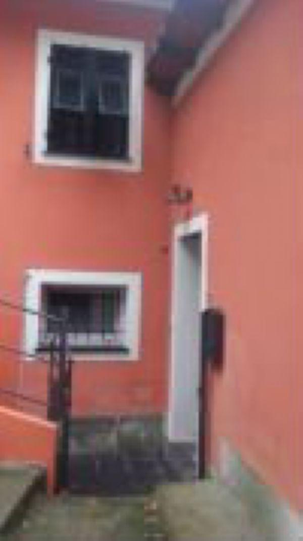 Bilocale Avegno Via Del Piano 9