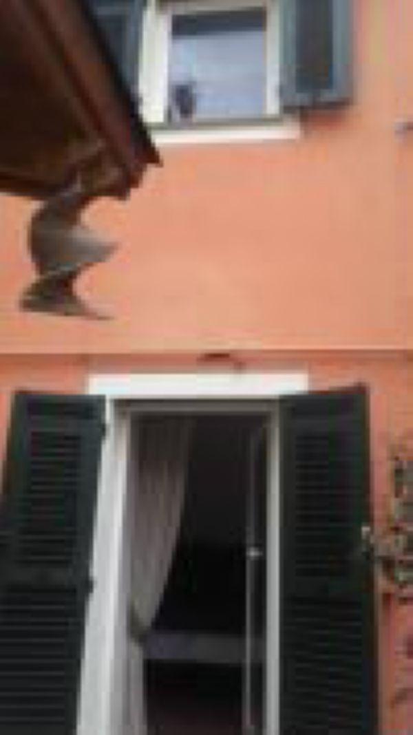Bilocale Avegno Via Del Piano 10