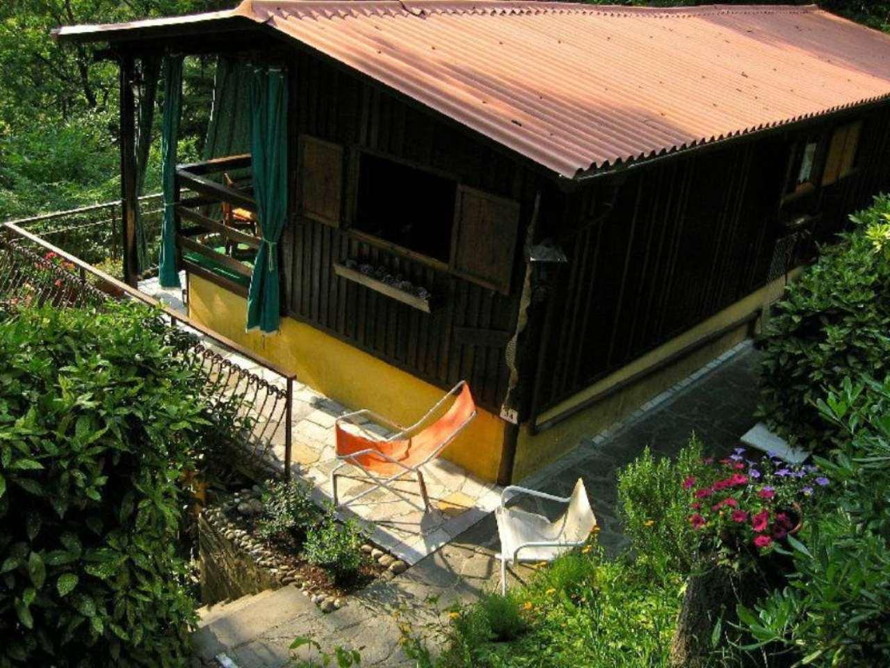 Villa in vendita a Avegno, 7 locali, prezzo € 118.000 | Cambio Casa.it