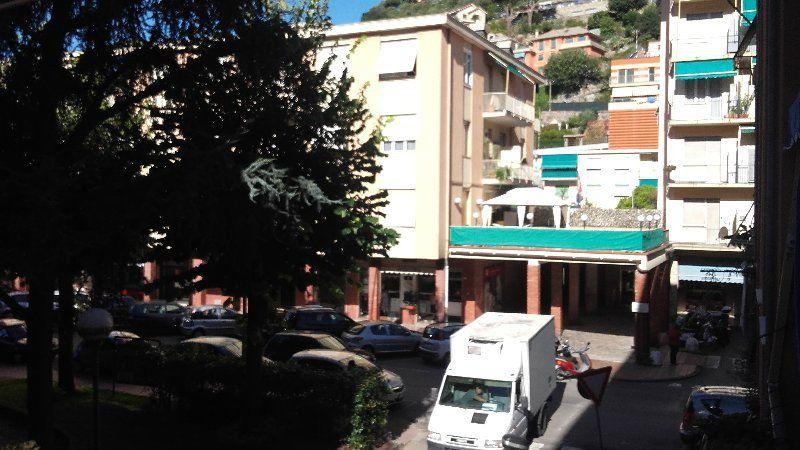 Bilocale Recco Piazza Gastaldi 2