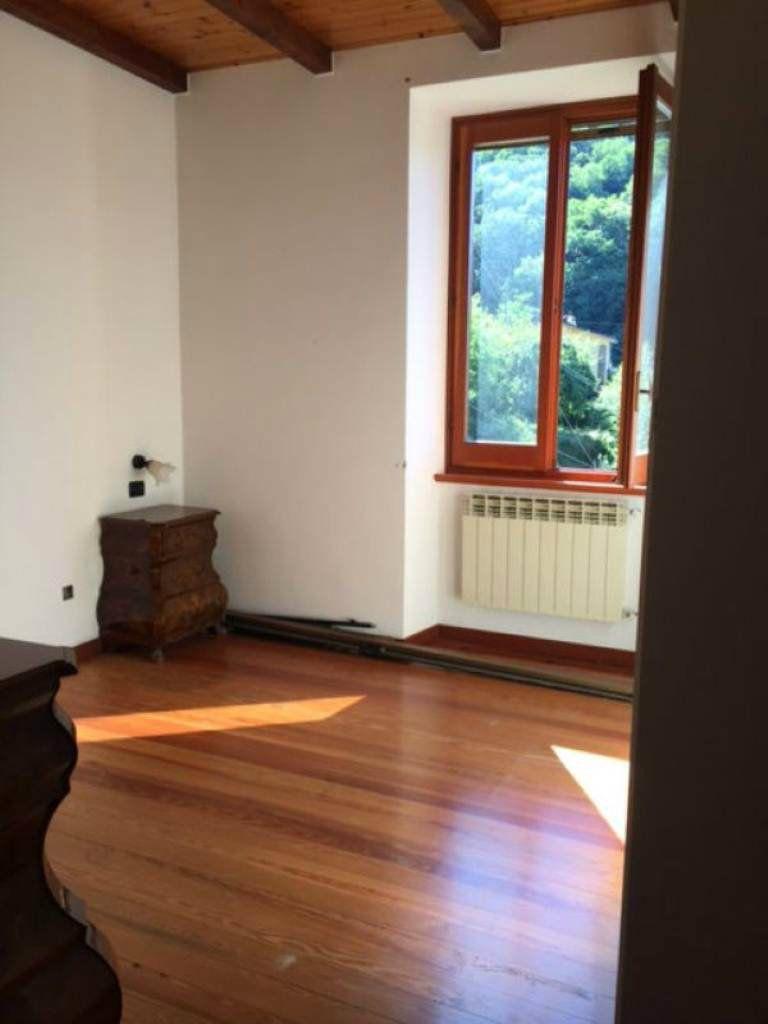 Appartamento in affitto a Uscio, 5 locali, prezzo € 450 | Cambio Casa.it