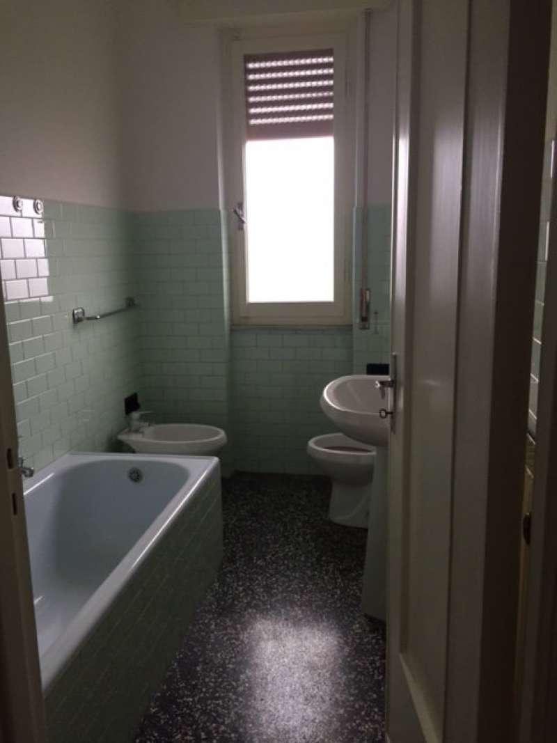 Appartamento in affitto a Lumarzo, 5 locali, prezzo € 300 | Cambio Casa.it