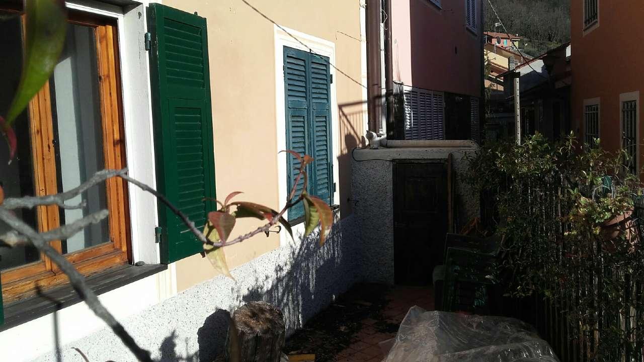 Appartamento in affitto a Avegno, 3 locali, prezzo € 350 | Cambio Casa.it